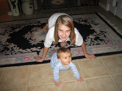 Utah Trip December 2008