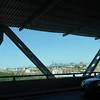 Manhattan from the Verrazano Bridge