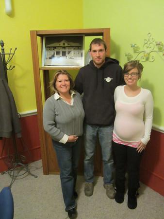 Walsh Family Thanksgiving returns to Virginia City, Nevada