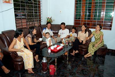 VN 2007 - Quê Nội