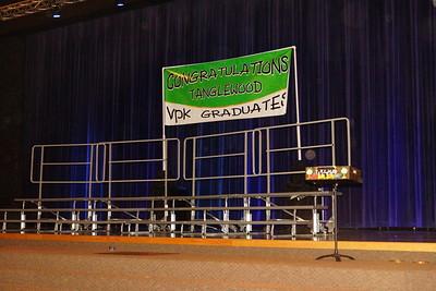 VPK Graduation 2015
