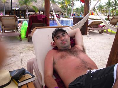 Vacaciones Mexico 2010