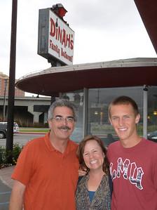 John, Emily, and Daniel