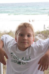 Santa Rosa Beach 2009-2035