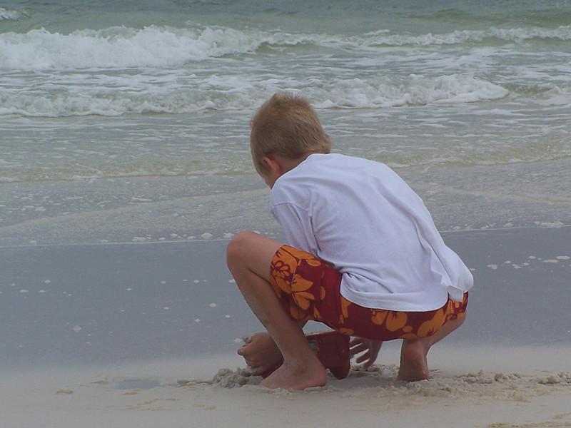 Santa Rosa Beach-6674