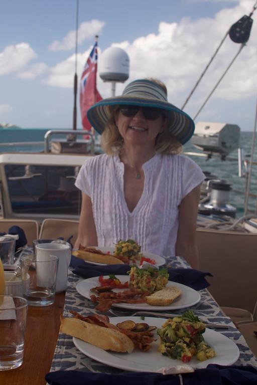 Caribbean with Jim and Dana - Jan 2016