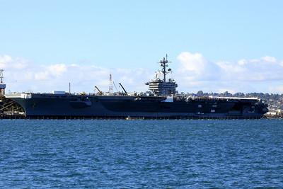USS Carl Vinson (USN70)