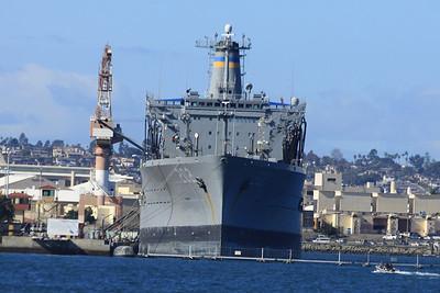 USS Yukon (USN 202)