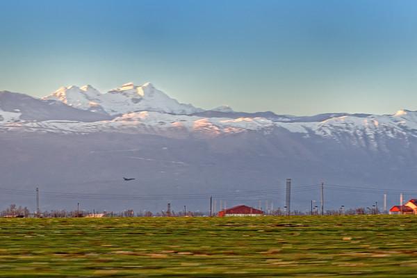 Aviano, Italy (01-19-2010)