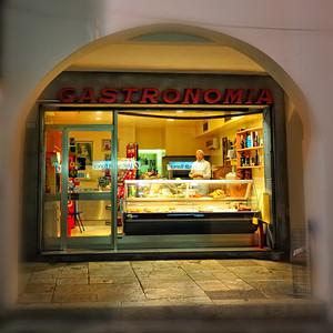 Sacile, Italy (01-19-2010)
