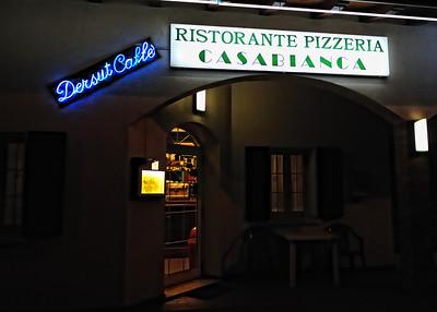 Aviano, Italy (01-26-2010)