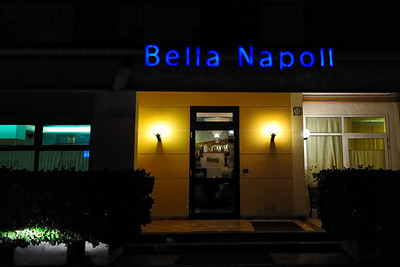 Bella Napoli in Sacile, Italy (01-23-2010)