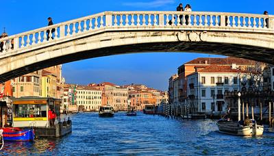Venice, Italy (01-18-2010)