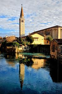 Sacile, Italy (12-26-2011)