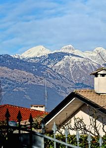 Sacile, Italy 12-20-2011