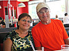 Margie & Henry at Steak & Shake. <br /> ©2012 Thomas Stanziale. All rights reserved.