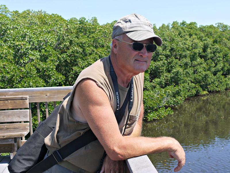 Henry Pretzman - Naturalist & Photographer.