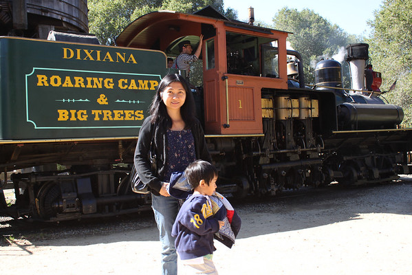 Roaring Camp Grounds