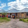 Three classrooms