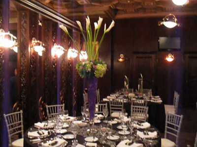 Alex & Edelweiss' Reception Location - The Club Arabe Hondureño, San Pedro Sula, Honduras