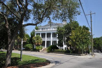 Beaufort & Charleston-2011