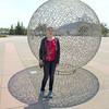 Cal Poly San Luis Obispo: Katie Havin' a ball!