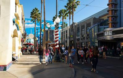 2013 - Disneyland