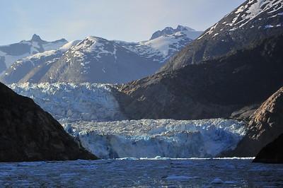 Glacier Bay/Whistler - 2010