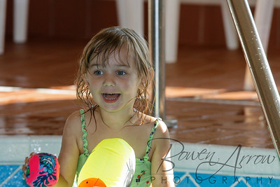 Kylie at the Beach 2008-14