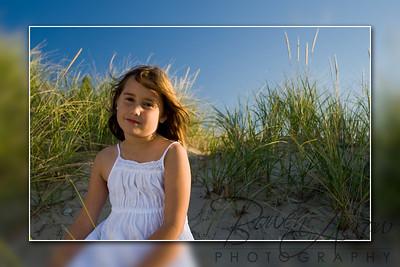Kylie at the Beach 2008-25