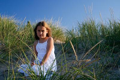 Kylie at the Beach 2008-22