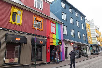 Iceland April 30, 2017