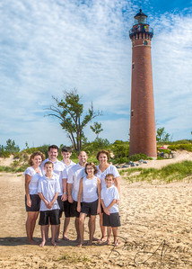 Little Sable Point Lighthouse-0308HDR