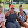 Cate (Summer) Gursal, Mary Lilko, Rachel Gursal