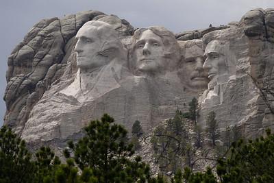 Mount Rushmore-24