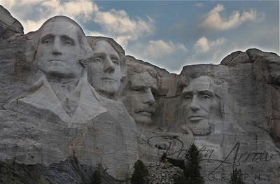 Mount Rushmore-177