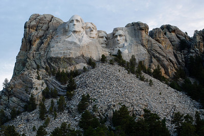 Mount Rushmore-255