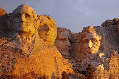 Mount Rushmore-245