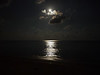 Frank & Harriet's Condo - moonlite over Sand Castle III, Indian Shores, Florida<br /> ©2010 Thomas Stanzale. All rights reserved.
