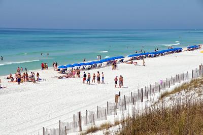 Seaside 2011
