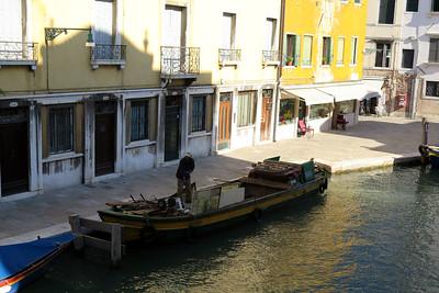 Venice, Murano, and Burano Italy September 10, 2015