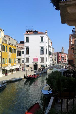 Venice September 11-12, 2015