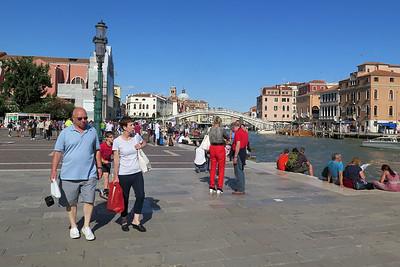 Venice September 9, 2015