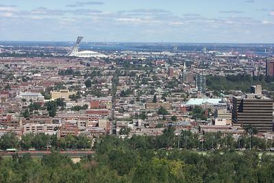 Vermont-Montreal