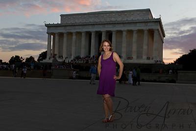 Washington DC 2010-0540
