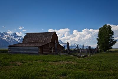 Grand Teton 2011-0532