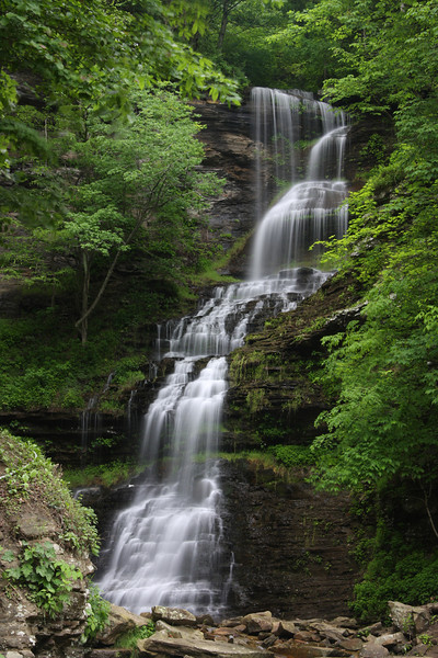 Cathedral Falls, WV