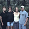 2007-06-25 - Vadis, Christy, Katie, Matt