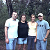 2007-06-25 - Josh, Christy, Katie, Matt