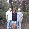 2007-06-25 - Christy & sons - Josh and Matt